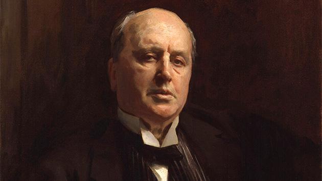 100 años sin Henry James