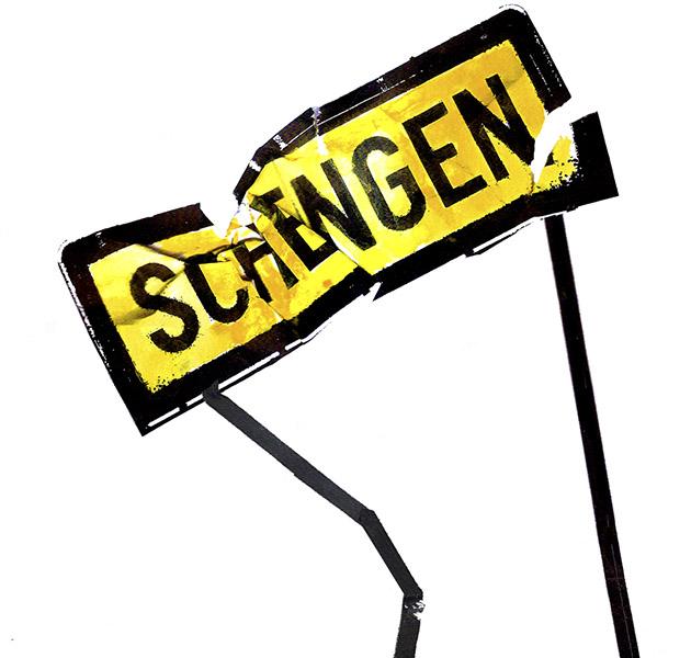 Volver a Schengen, recuperar Europa