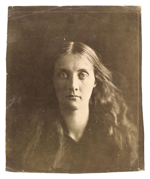 Julia Margaret Cameron. La prehistoria de la fotografía