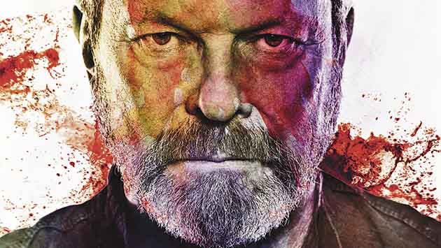 Los gigantes de Terry Gilliam