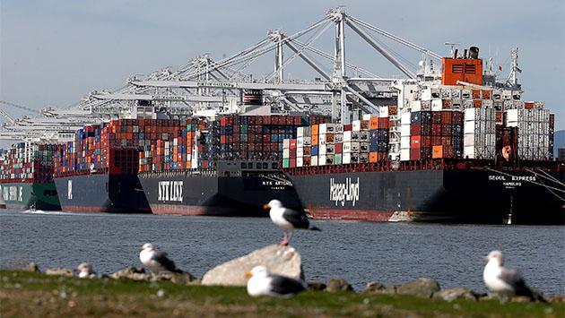 Golpe al orden multilateral del libre comercio