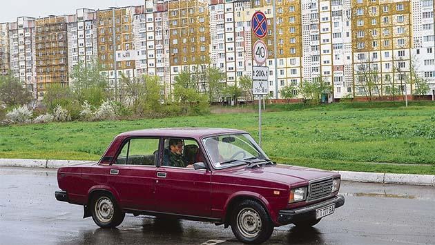 Transnistria, bienvenidos al pasado
