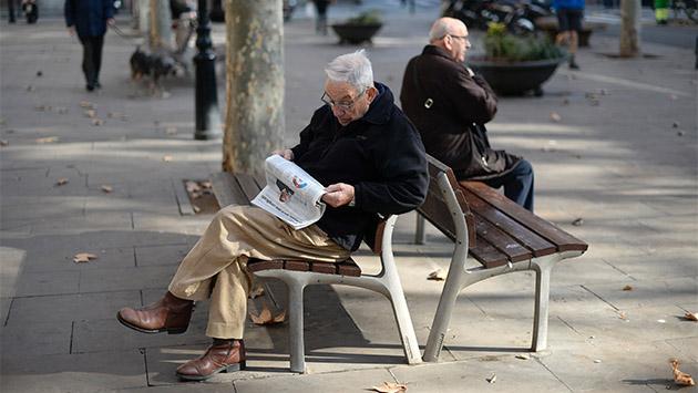 La reforma de las pensiones: una historia interminable