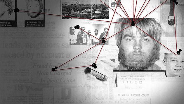 'Making a murderer'. A la sombra de Capote y la novela de no ficción
