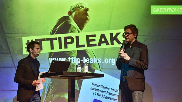 TTIP. La democracia como barrera comercial
