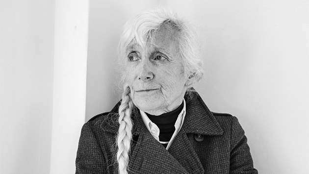 Renata Adler. La escritora más moderna