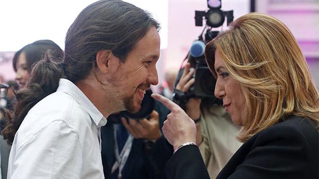 Rajoy agita el miedo a la izquierda
