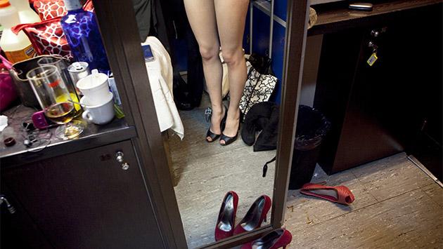 trabajo en prostibulo prostitutas bruselas