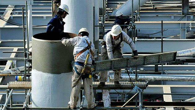 La nueva economía del petróleo