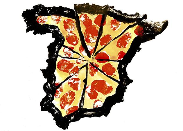 La italianización de España