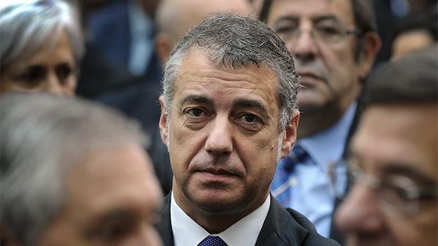 Euskadi ante sus elecciones