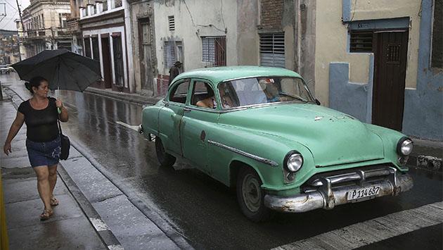 Cuba. El gran cambio