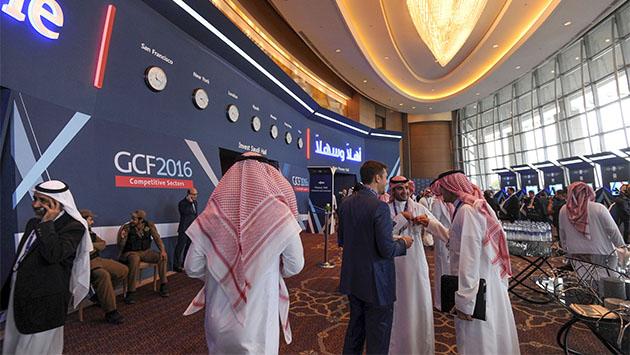 ¿Una Arabia Saudí sin petróleo?