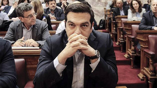Grecia 2016: ¿Vuelta a la casilla de salida?