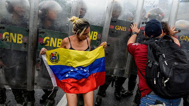 Venezuela: sin diálogo no hay salida
