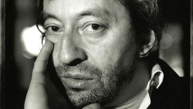 Gainsbourg. Balada de Serge