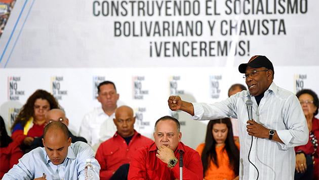 El chavismo post-Maduro