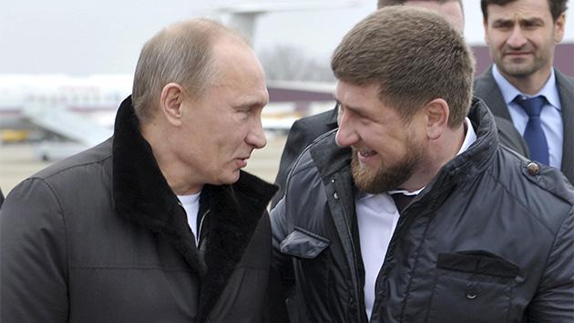 Chechenia, el trampolín de Putin