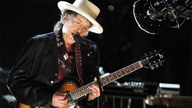 Las restauraciones de Bob Dylan