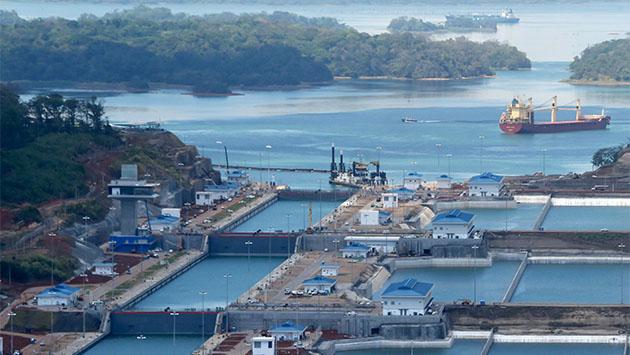 Canal de Panamá. La culminación de una obra legendaria