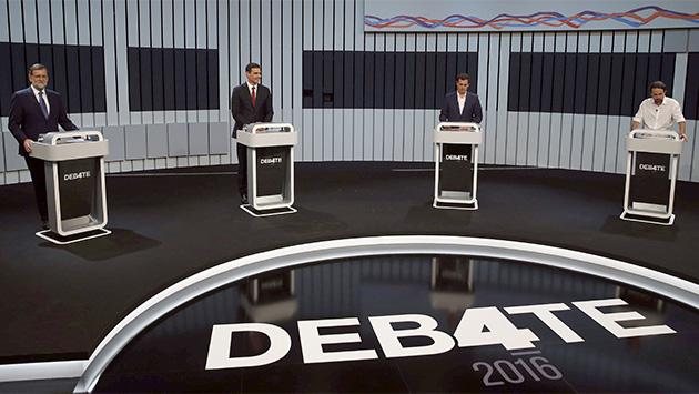 Trampantojos electorales
