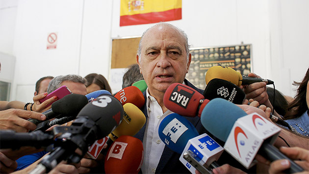Fernández Díaz y el todo vale