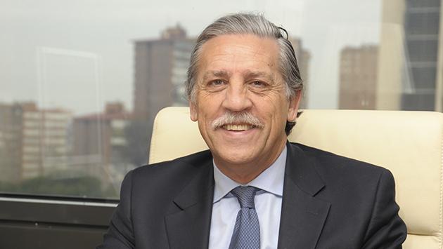 López Garrido: