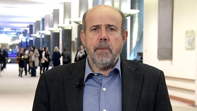 Enrique Guerrero: