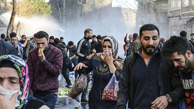 La sangrienta guerra secreta de Turquía