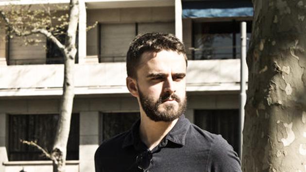 Jorge Galindo:
