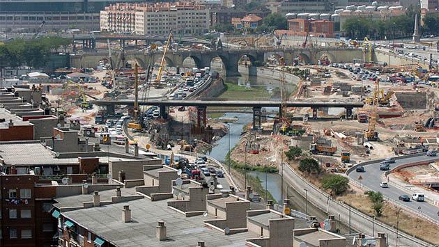 Desigualdades urbanas: objetivo a batir