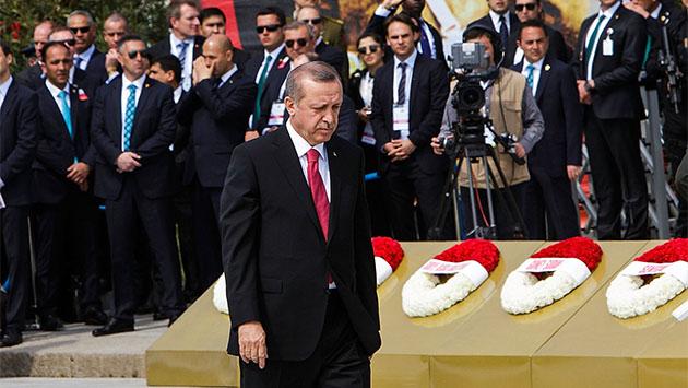 El doble juego de Turquía en Siria