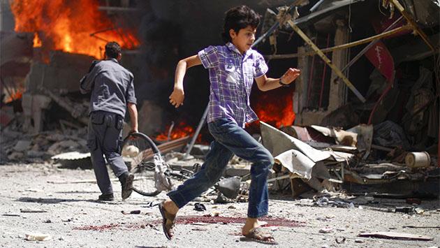 Oriente Medio, en el punto de no retorno