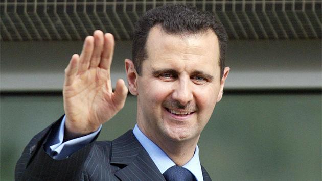 La discordia que favorece al régimen de Bashar al Asad