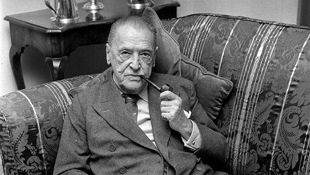 W. Somerset Maugham. El escritor más solo del mundo