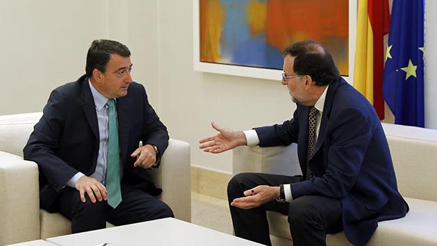 Rajoy sigue en la fase de tanteo