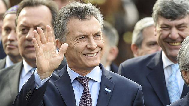 Argentina. Macri y el país de la impaciencia