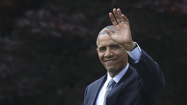 El legado del 44º presidente