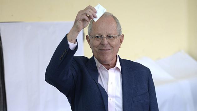 Perú. La nueva coyuntura política