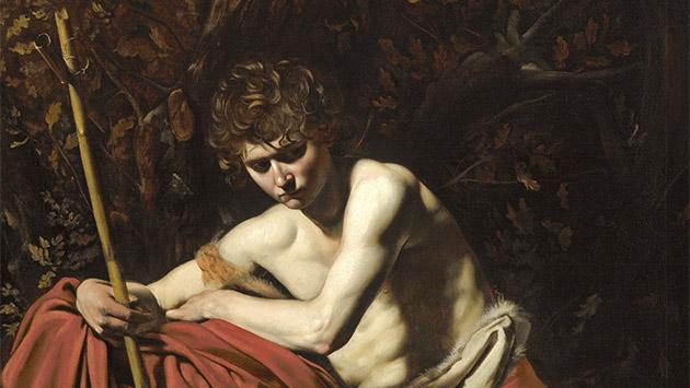 Caravaggio. El pintor de la luz y su estela europea