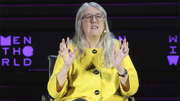 Mary Beard. Una guía bajo la superficie