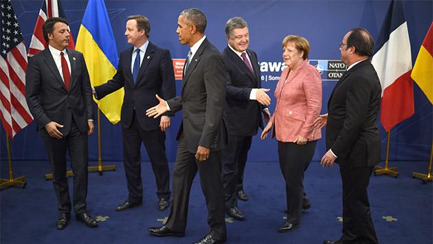 Una defensa europea más autónoma