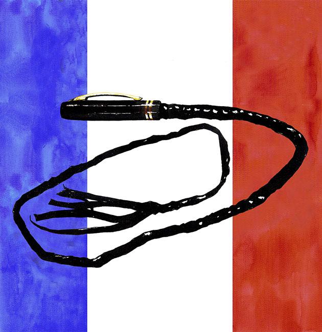 Nuevas reglas para Francia