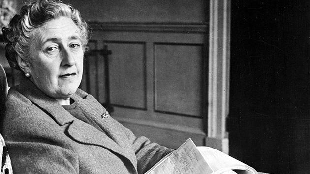 Agatha Christie. Misterio, crueldad y sordidez humana