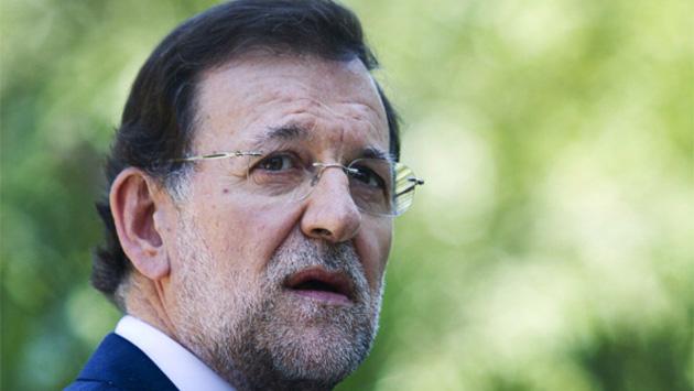 Rajoy vuelve a la casilla de salida