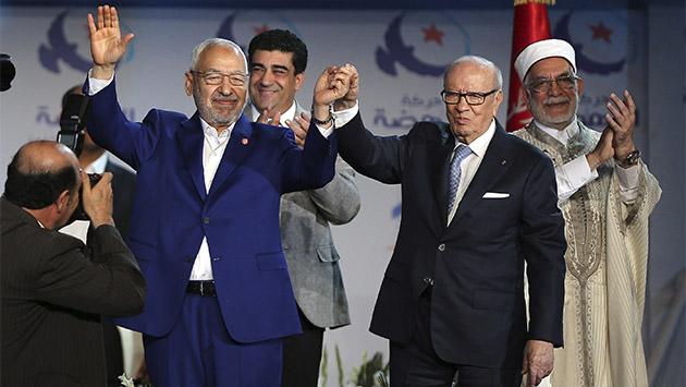 La verdadera primavera de Túnez