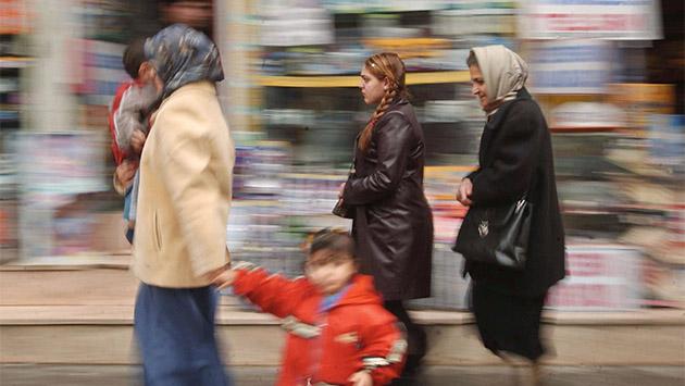 El velo, la Turquía moderna y yo