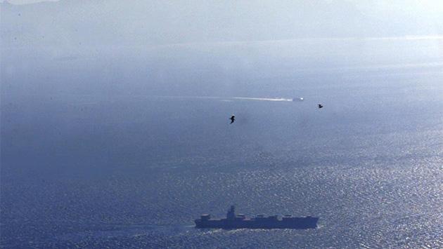 Gibraltar, paraíso militar