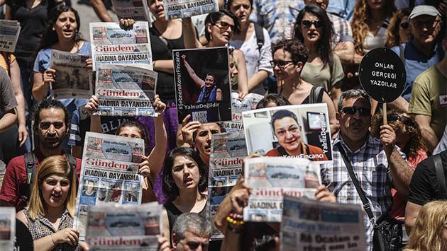 Turquía se desliza hacia el pasado