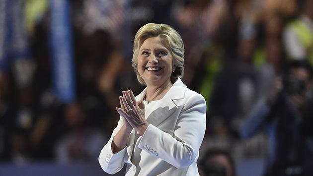 Hillary Clinton: Experiencia a falta de confianza